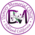 DANCEY MEMORIAL COGIC